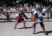 פסטיבל בינלאומי של ימי הביניים