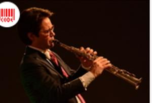 מחווה לבני גודמן Dutch Swing College Band עם הסולן דויד לוקס