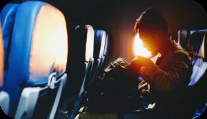 מה מותר להעלות למטוס בתיק יד